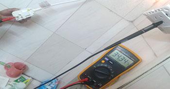 格兰仕漏电保护插座定制案例