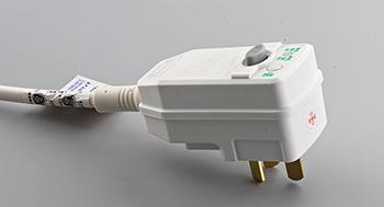 漏电保护插头,很好很强大