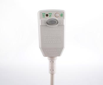 16A,10mA三极断防水漏电保护插头