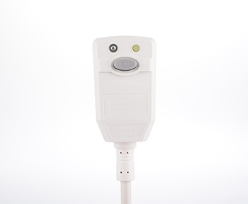 16A,5mA三极断漏电保护插头