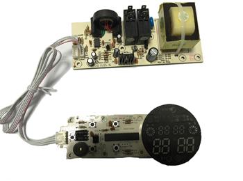 电子控制板