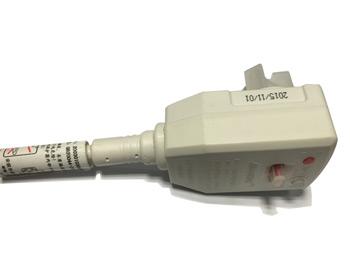 二极断防水连体漏电保护插头